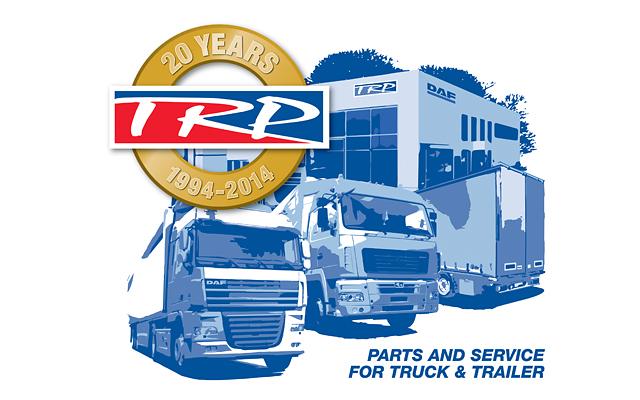 Dvacet let s programem TRP